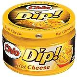 Chio Dip Hot Cheese 12 x 200ml