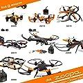 ACME - zoopa Thunder 400 Akku | 7,2V 900mAh (ZA0400-B) von ACME the game company GmbH