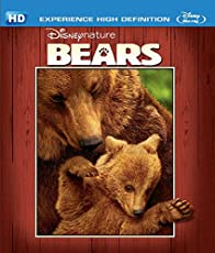 Disney Nature - Bears