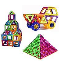 Forme più colorati e gioco multiple:1.Può essere piastrellato il modello modello 2D, può anche essere impilati in 3D modeling.In Inoltre, è possibile trasferireforme piane 2-D a strutture geometriche 3-D magicamente.2.Una varietà di colori, stimolare...