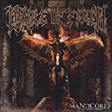 Cradle Of Filth: The Manticore And Other Horrors [Vinyl LP] (Vinyl)