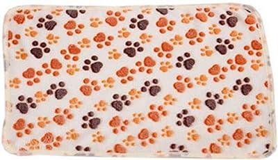 Smoro weiche und warme Hundedecke, flaumiger dauerhafter Vlieskatzenwelpenwurf für kleines Mittleres großes Haustier