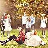 Songtexte von M83 - Saturdays = Youth