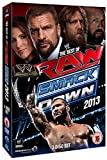 WWE: The Best Of Raw And