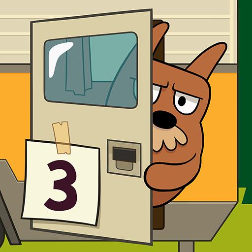 Do Not Disturb 3 - Grumpy Marmot Pranks! (Fun Mailbox)