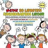 Meine 20 Liebsten Kindergarten Lieder Vol.7