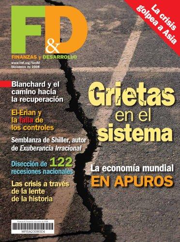 Finanzas y Desarrollo, Diciembre de 2008 por International Monetary Fund. External Relations Dept.
