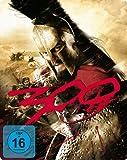 300 (limitiertes Steelbook, exklusiv bei Amazon.de) [Blu-ray] -