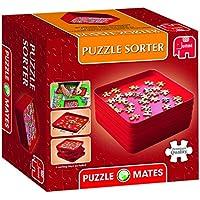 Jumbo Spiele 17953 - Puzzle - Sortierschalen