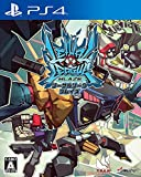 OIZUMI AMUZIO LETHAL LEAGUE BLAZE FOR SONY PS4 PLAYSTATION 4 JAPANESE VERSION