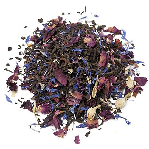 Aromas Té - Té Rojo Pu Erh Tibetano Digestivo Aromático