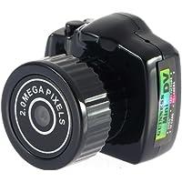 Citra Mini Camera Camcorder With 2.0 Mega Pixels For Security Spy Camera