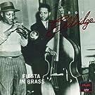 Fiesta In Brass