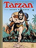 Tarzan par Hogarth T04