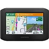 Garmin Zumo 396LMT-S Motorbike Satellite Navigation System with UK, Ireland, Full Europe Maps, Free Lifetime Map Updates…
