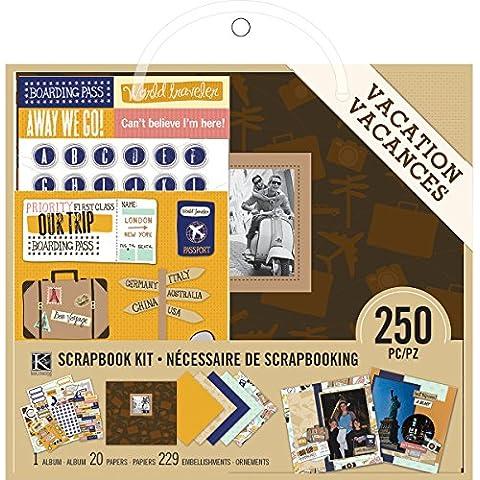 Scrapbook Kit 8