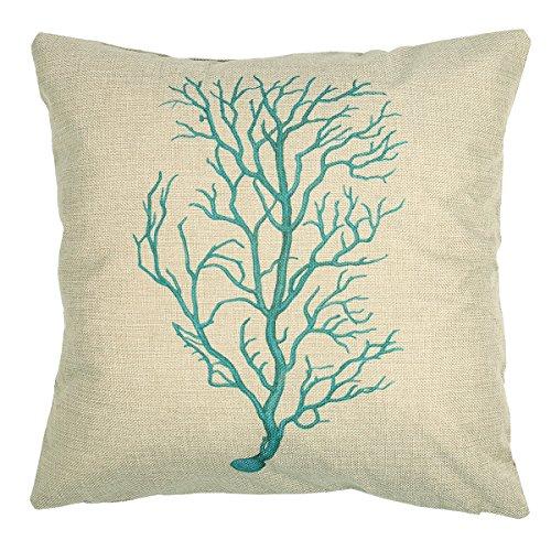 luxbon-funda-de-cojin-almohada-coral-verde-de-mar-lino-duradero-decorativos-para-sofa-cama-coche-18x