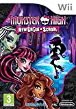 Monster High: New Ghoul in School (Nintendo Wii) [Nintendo Wii] [UK IMPORT]