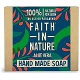 Faith in Nature Sapone Naturale per le Man