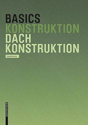 Basics Dachkonstruktion (Musik-dach)