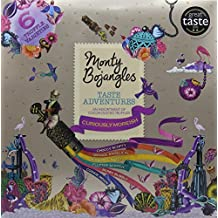 Monty Bojangles Taste Adventures Assortment Individually Wrapped Cocoa Dusted Truffles 315 g