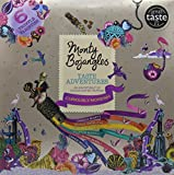 Monty Bojangles Taste Adventures Assortment Truffle 315 g