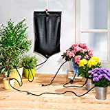 Tri Bewässerungs-System, Blumen gießen leicht gemacht
