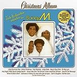 #10: Christmas Album