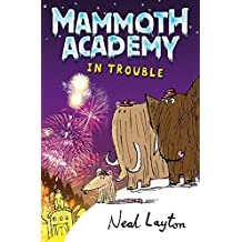 In Trouble (Mammoth Academy)