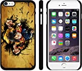 Coque pour iPhone 6 plus One Piece Luffy - KD