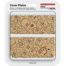 Nintendo - Cubierta Kirby (New Nintendo 3DS)