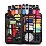 Yohong Kits de Couture avec176 accessoires de couture, de haute qualité portable, maison universelle et kits de couture de voyage, la bonne aide de la Famille, le meilleur cadeau de la mère