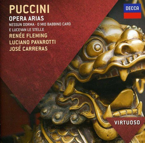 Puccini: Opera...