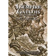 L'empire gaulois : Les antoniniens (260 - 274 après J C)