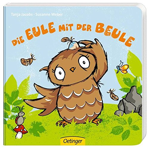 Die Eule mit der Beule (Popular Fiction)
