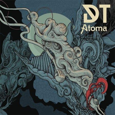 Atoma (Deluxe Edition) (Korea Edition)