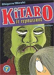 Kitaro le repoussant, Tome 7
