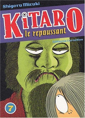 Kitaro le repoussant