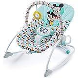 Disney Baby Sdraietta Evolutiva Topolino Happy Triangle