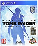 Rise Of The Tomb Raider: 20 Ye...