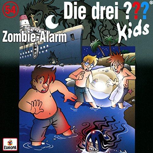 054/Zombie-Alarm (Zombie Kind Kleines)