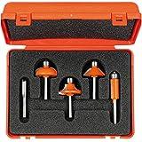 CMT Orange Tools 900,005,03 Fraises droites-Coffret 5 et 8 hw perf. s dx