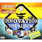Innovation The Album Mixed By Shy FX by Various Artists (2008-07-08)