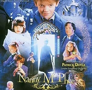 Nanny McPhee (OST)