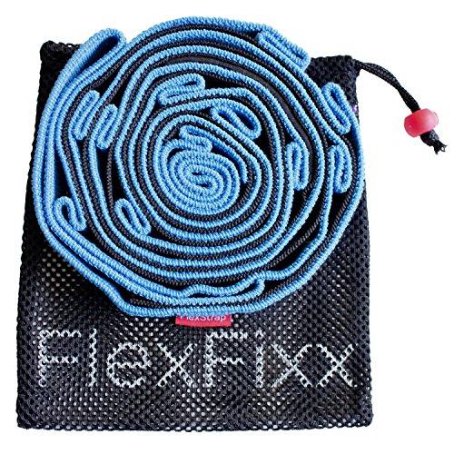 Flexfixx Stretch Strap – Pilates