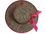#10: Zacharias Women's Beach Hat