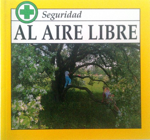 Al Aire Libre (Safety Series) por Kyle Carter