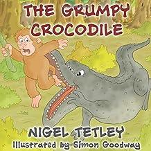 The Grumpy Crocodile