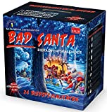 "Bier Adventskalender - Edition ""Bad Santa"""