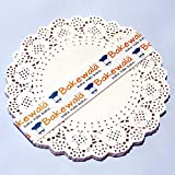 Doily Paper Mat - Large - 9.5 inch - 100 pieces